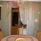 Антуражная кухня на Малой Посадской