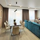 Пошив штор недорого в СПб в Текстиль для дома «3+3»