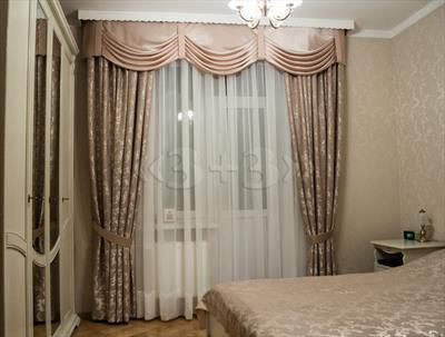 Оформление квартиры в классическом стиле
