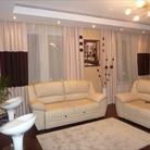 """Квартира в стиле """"Капучино"""" - современный стиль."""