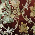 Портьерная ткань Шелли