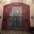 6 метровое окно в загородном доме